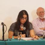 Sol Cárdenas y Emilio Cárdenas
