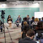 Tobyanne Ledesma, Félix Antonio Barrio y Víctor Merchand