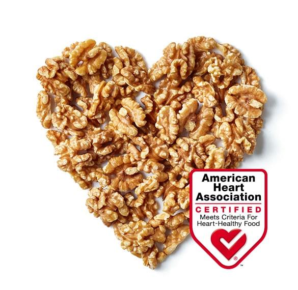 walnut-heart-health