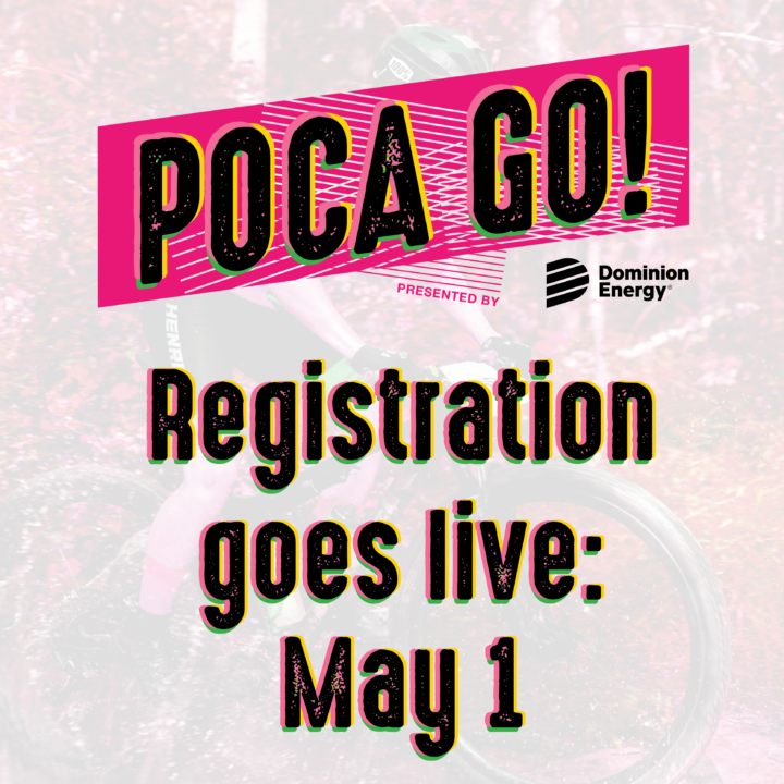 Registration Opens May 1