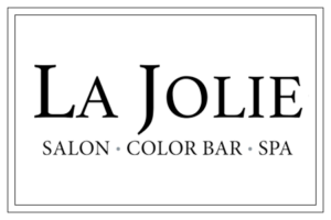 La Jolie Salon and Spa Logo