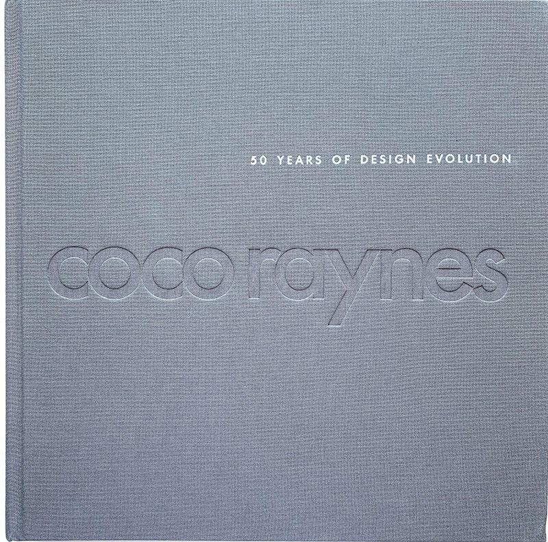 50yearsdesignevolution coco raynes