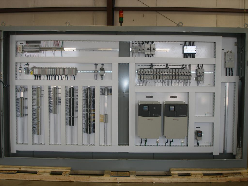 Control Panel Fabrication post thumbnail
