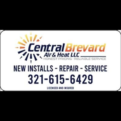Central Brevard Air and Heat Sponsor Logo