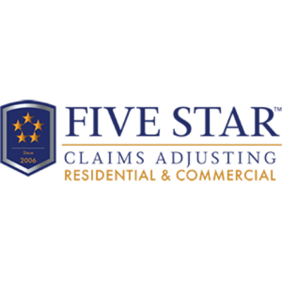 Five Star Claims Adjusting logo