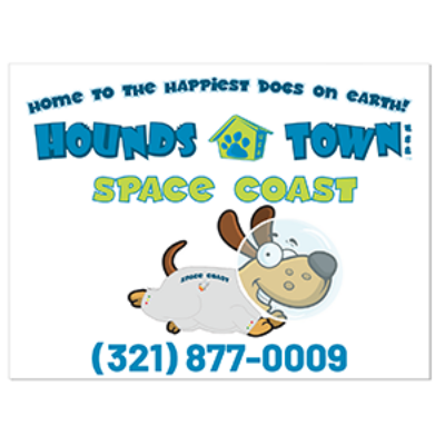 Hounds Town Space Coast