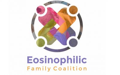 Eosinophilic Family Coalition Organization Update!