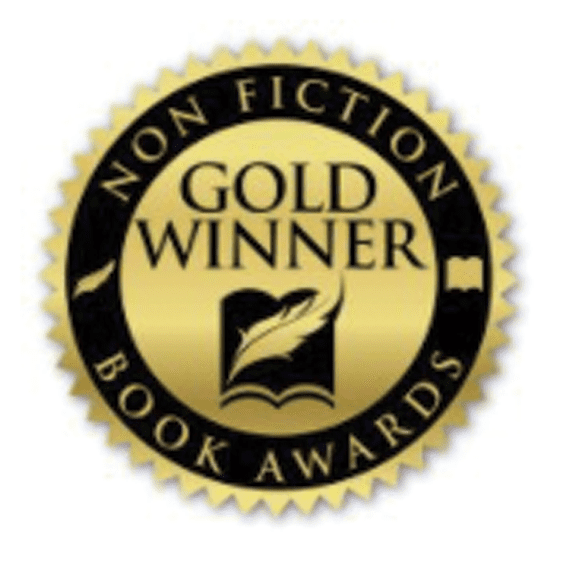 """""""Next Stage has received the highest award from the Nonfiction Authors Association for 2020 – The Gold Medal."""""""