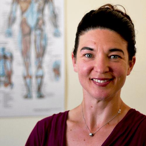 Meet massage and body therapist, Heidi Cosslett
