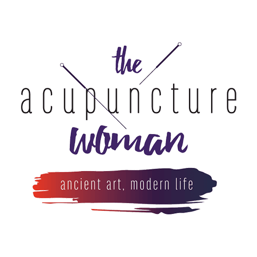 The Acupuncture Woman