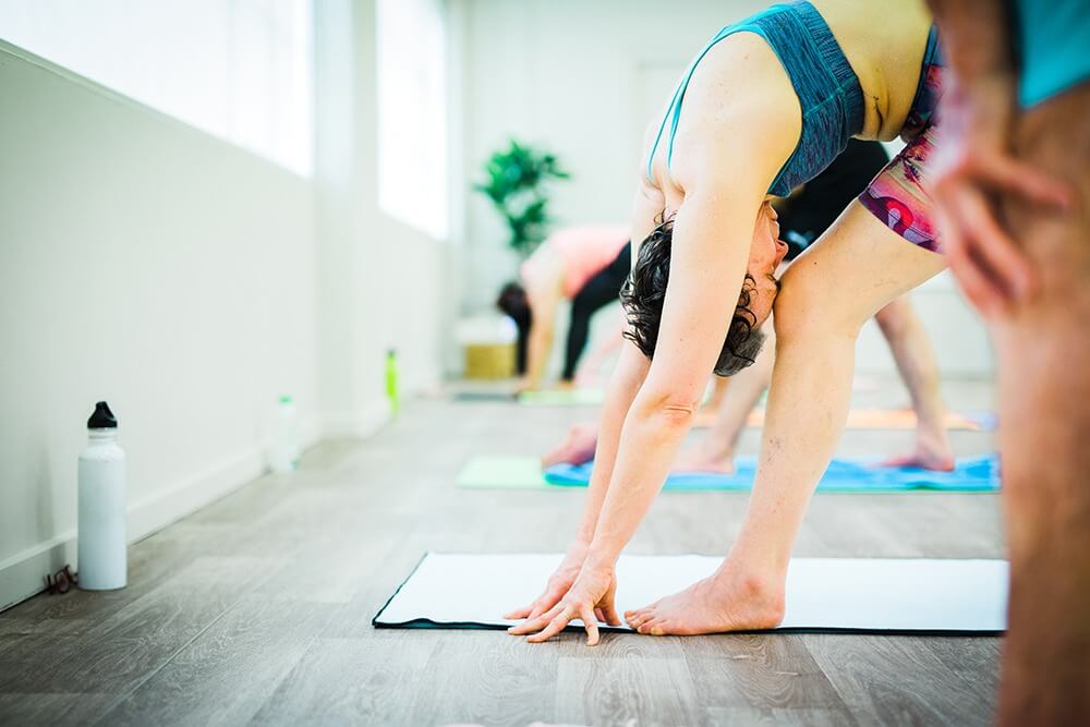 Wellington yoga sessions that focus on strength