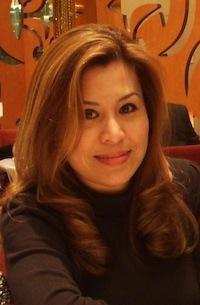 Cathy Tang