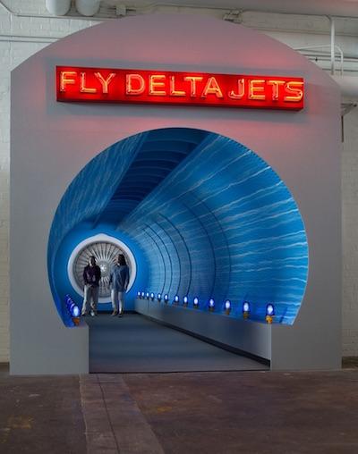 delta-turbine