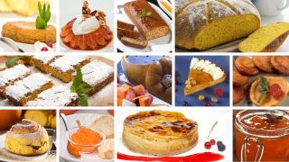 12 pumpkin desserts to enjoy in the fall