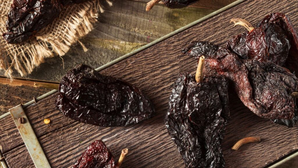 Chipotle chile, what it is and uses in the kitchen - Hogarmania