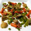 Recipe from vegetable stews