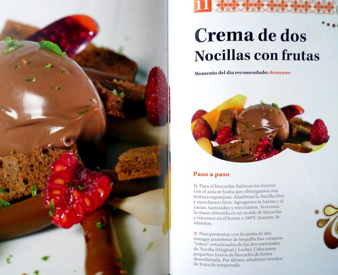 Oriol Balager and Nosila's Recipes for Happiness