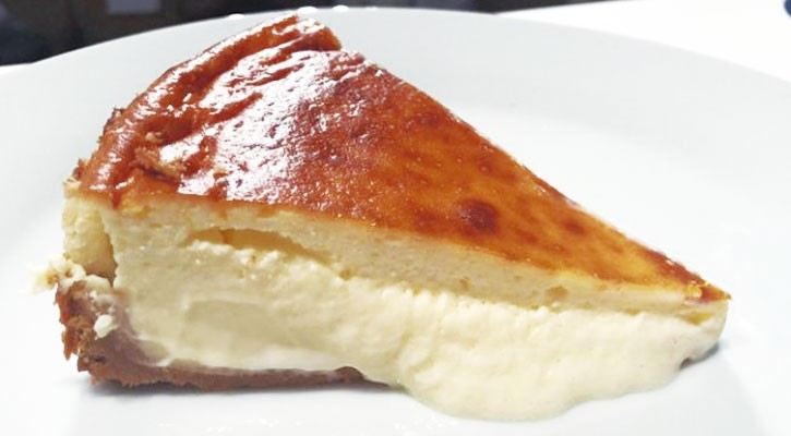Cheesecake - Gastroactitud.  Passion for food