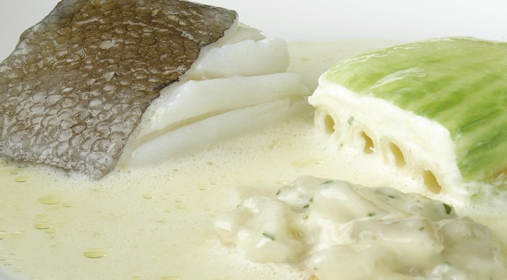 Cod stew - Gastroactitud.  Passion for food