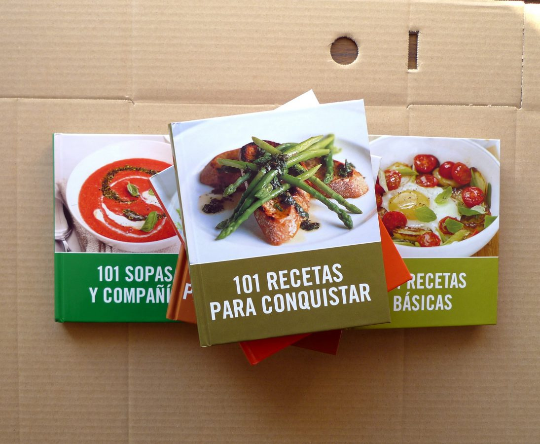 101 recipes for cooking-1