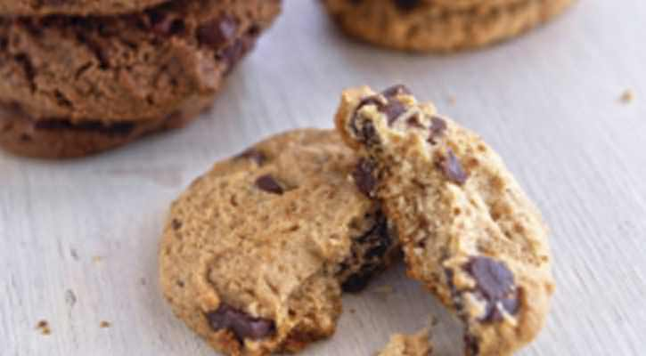 Cookies - Gastroactuality.  Passion for food