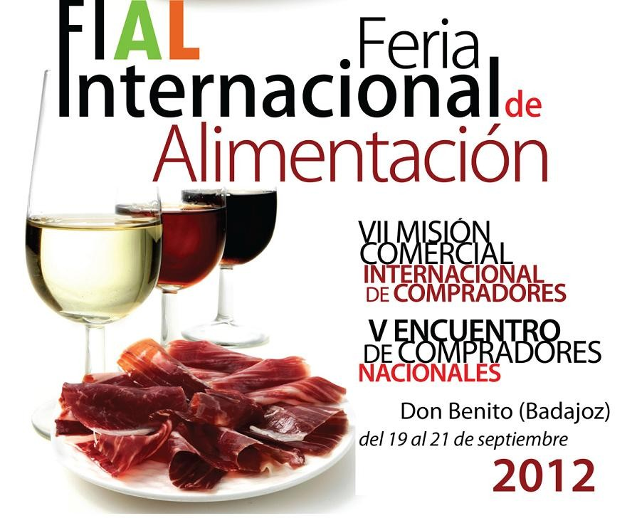 FIAL 2012