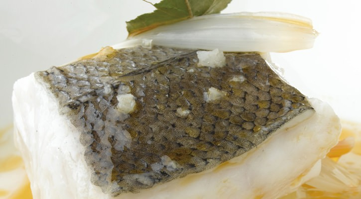 Galician hake - Gastroactitud.  Passion for food