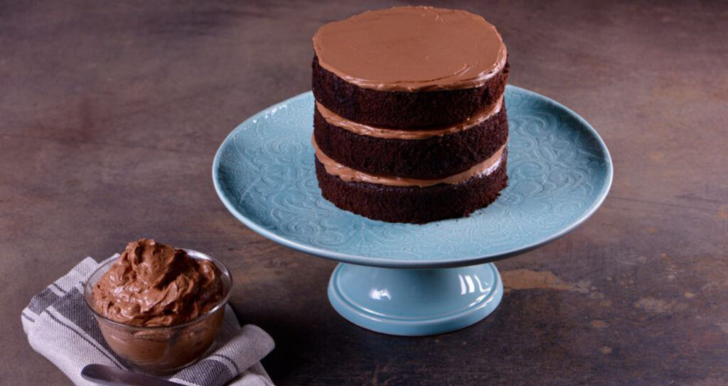 Guinness cake: to celebrate Mother's Day - Gastroactitud.  Passion for food