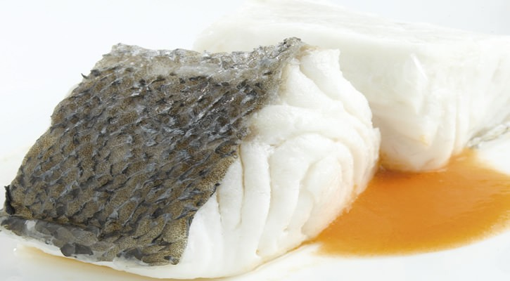 Hake with cider - Gastroactitud.  Passion for food