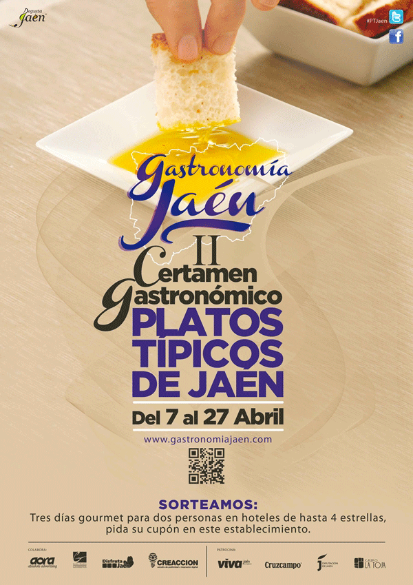gastronomy-jaen-andalucia-typical-dishes