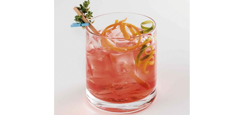 Mexico cocktail - Gastroactitud.  Passion for food