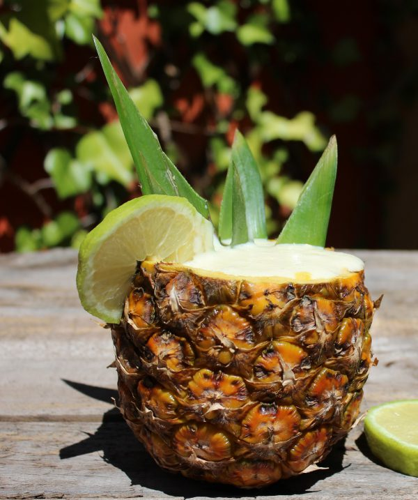 Recipe for Pina Colada