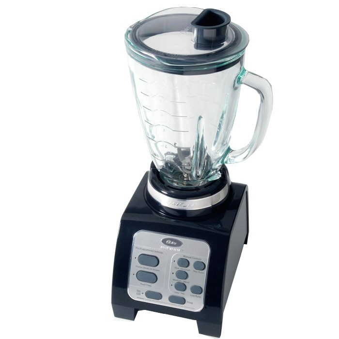OSTER glass mixer with BRLY07-Z00 reversing motor