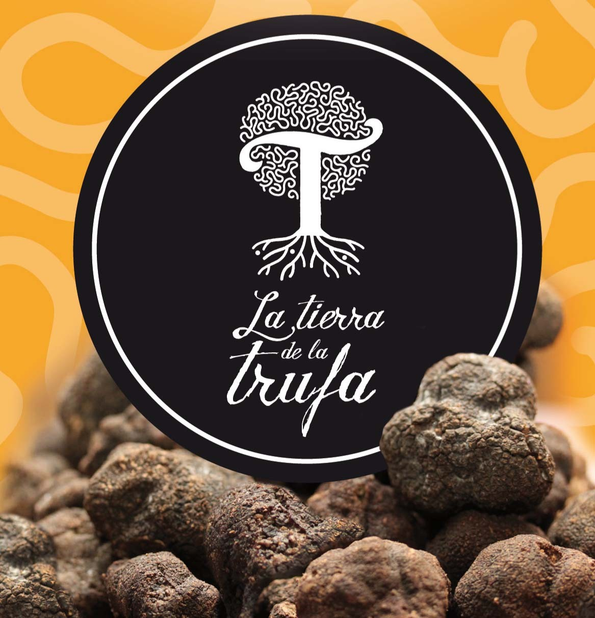 The country of truffles
