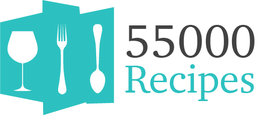 55000 Recipes to prepare and delight