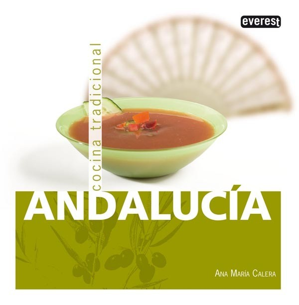 Andalusia, Traditional cuisine