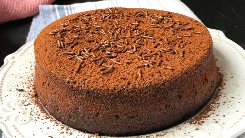 Brown with microwave for 5 minutes.  Fluffy as a cloud - Anna Easy recipes
