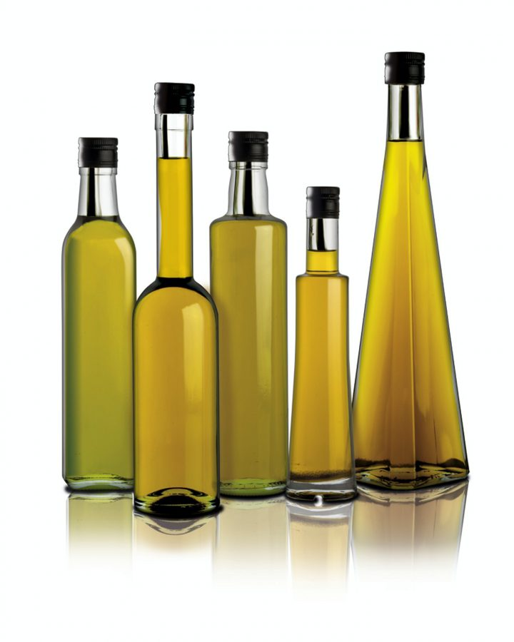 Experiences with olive oil from Spain (5)