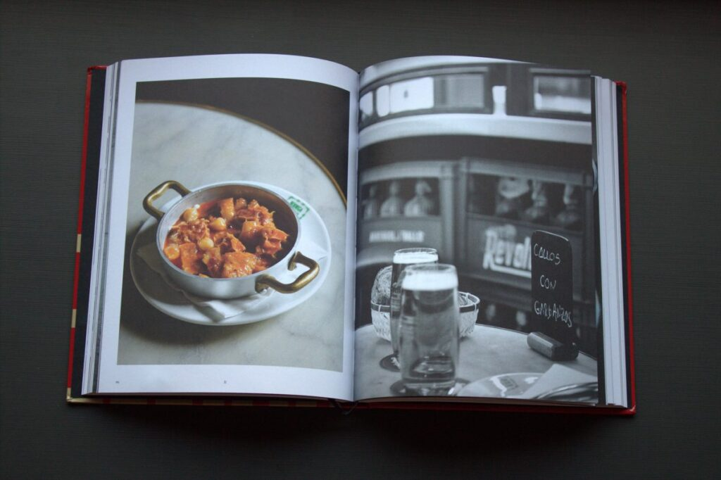 Canaille, by Miquel Brossa.  The best of cooking offal
