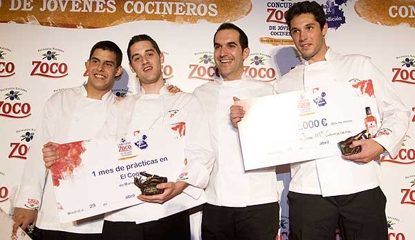 VII edition of the Souk Young Chefs Competition