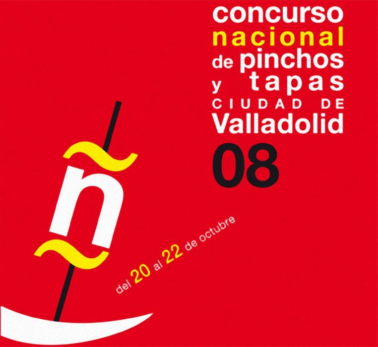 IV National Competition of Pinchos and Tapas City of Valladolid