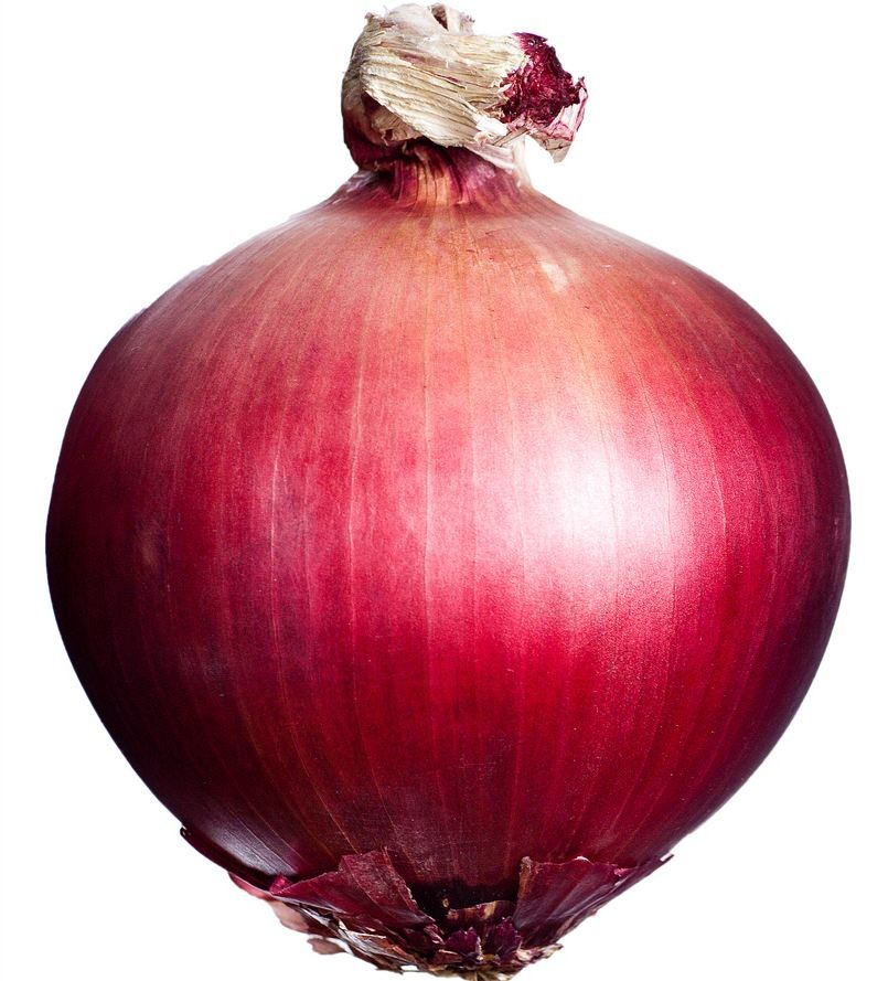 Image of an onion