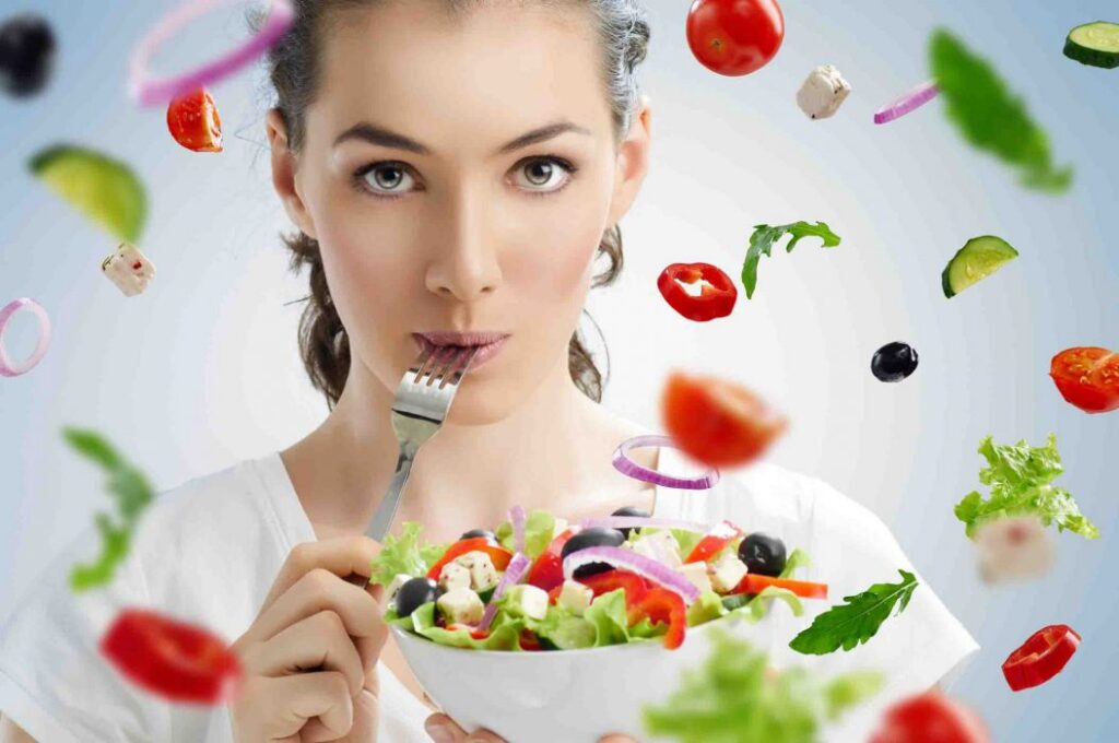 Orthorexia: the obsession with
