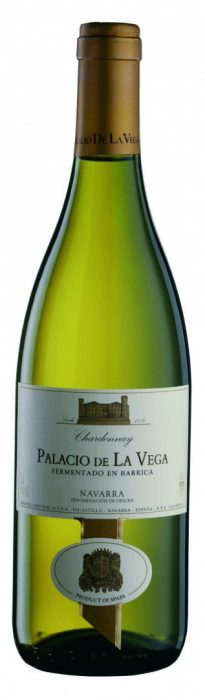 Palacio de la Vega, one of the best Chardonnays in the world  Dressing  Blog for cooking, gastronomy and recipes