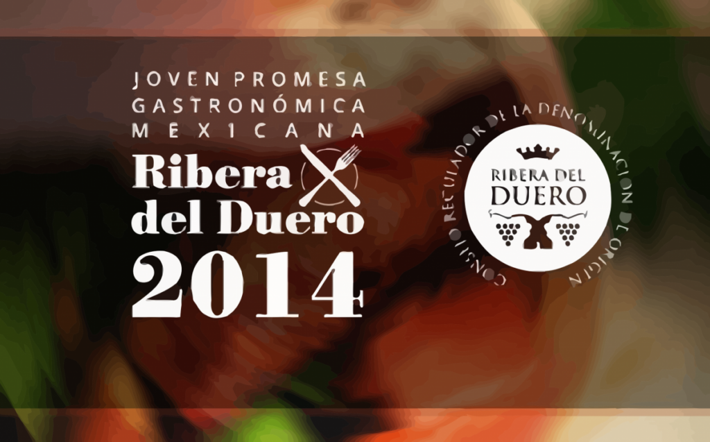 Competition for young Mexican gastronomic promises 2014