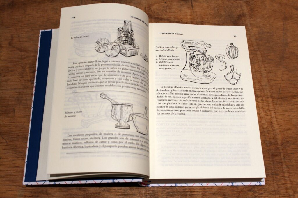 Julia Child - The Art of French Cooking -3