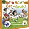 Eat for goals!  The book of champions