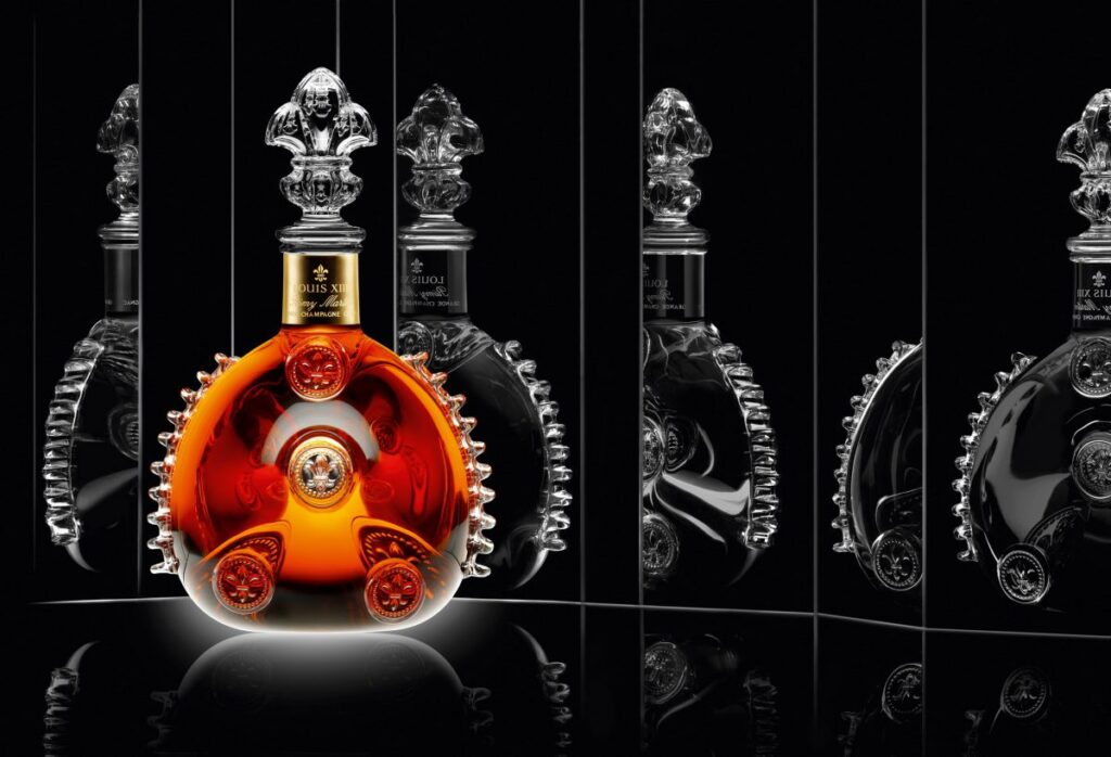 Louis XIII by Remy Martin