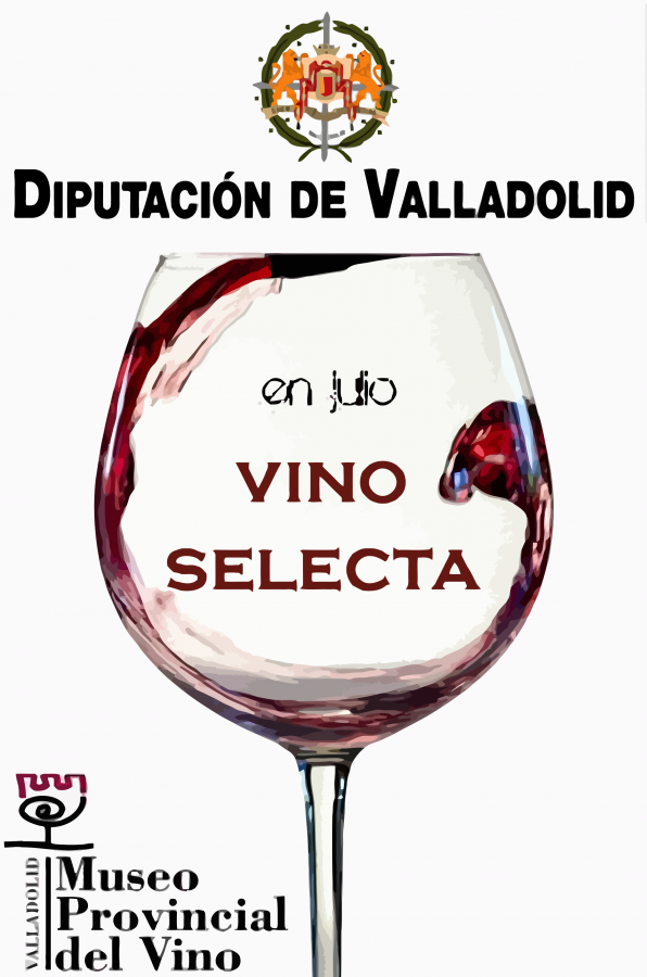 """""""Vinos Selecta"""" at the Provincial Museum of Valladolid    Dressing  Blog for cooking, gastronomy and recipes"""