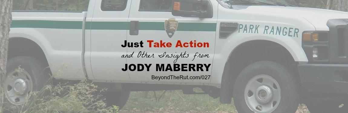 Just Take Action